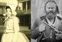 15 Creepy Photos That Show A Different Side of the Wild West