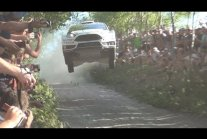 Za co kochamy rajdy, czyli Best of Rally 2015 - MAX ATTACK
