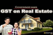 How has Government Simplified GST on Real Estate?