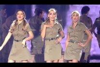 Israel Defense Forces songs.