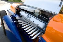 9 Cars With Extreme Big Engines""