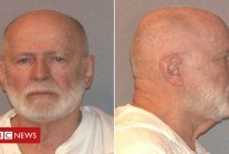 Gangster 'Whitey' Bulger killed in prison
