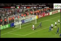 Dramatic Last Minute Goals in Football History