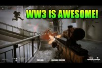 """World War 3 is awesome!"" Polski Battlefield debiutuje jutro w early access!"