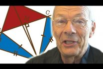 [EN] All Triangles are Equilateral - Numberphile