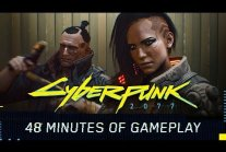 Cyberpunk 2077 - GAMEPLAY