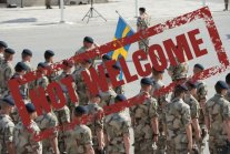 Swedish Armed Forces not welcome at National Day celebration