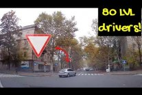 BEST OF IDIOT DRIVERS. Where Is The Respect On Road, dude? YOU MUST SEE....