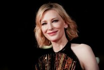 Cate Blanchett defends straight actors playing LGBTQ roles