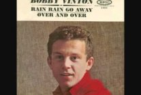Bobby Vinton - Over and Over