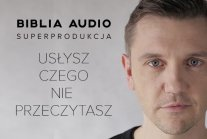 BIBLIA AUDIO - Superprodukcja