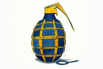 Violent crime in Sweden is soaring. When will politicians act?