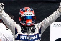 KUBICA: Rise From The Ashes