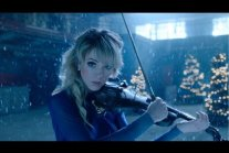Lindsey Stirling - Carol of the Bells - umie grać