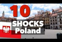 Culture Shock in Poland - 10 Shocking FACTS about Poland - Visit Poland