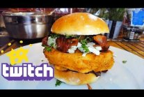 Best of Food Emperor Twitch stream...