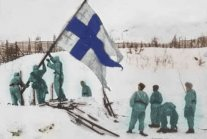 ♜ Finnish Defense Forces '39-44...