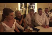 "Clodagh, Patrice and Ronan: ""The Rattlin'..."