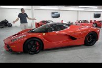 Here's Why the LaFerrari Is the $3.5 Million Ultimate...