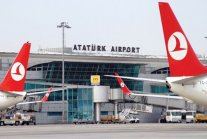 BREAKING Reports of 2 explosions at Ataturk airport in Istanbul
