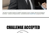 Challenge Accepted, Mr. Tusk [PIC]