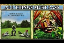 ALBUMY: All Things Must Pass [George...