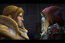 World of Warcraft: Battle for Azeroth — Embers of...
