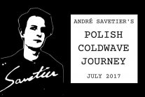 André Savetier - Polish Coldwave Journey