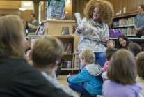 Drag Queens to Teach in Swedish Classrooms Because 'It is Important to...