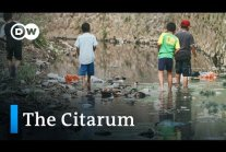 The world's most polluted river | DW Documentary