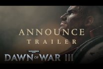 Dawn of War III - w końcu trailer!!!