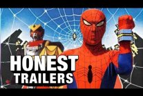 Honest Trailers - Japanese Spider-Man...