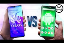 How Huawei's OS might REPLACE...