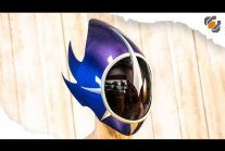 3D Printing Zero's Mask - CODE GEASS Lelouch of the Re;surrection -...