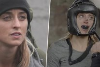 Female SAS: Who Dares Wins Contestant Brutally Beaten By Male Rival