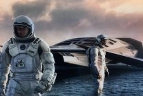 "Interstellar - ""No time for Caution"" grany przez moją teściową"
