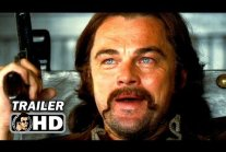 ONCE UPON A TIME IN HOLLYWOOD Trailer (2019) Quentin Tarantino !