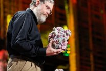 George Church, wizjoner biotechnologii