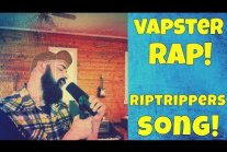 RiP Trippers RAP Song! Smoking Is Dead Vaping Is The Future!