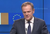 Tusk: Special place in hell for Brexiteers