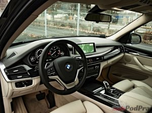 Bmw X5 Test Pl