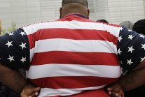 OBESITY – REALITY OF THE AMERICAN DREAM?