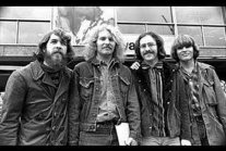 Creedence Clearwater Revival: Have You Ever Seen The Rain ?
