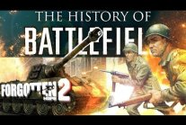 The History Of Battlefield - Part 7 - Forgotten Hope 2