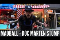 MADBALL - Doc Marten Stomp (OFFICIAL MUSIC VIDEO