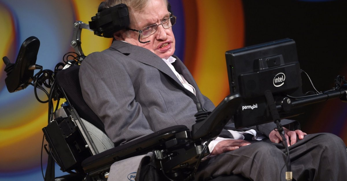 hawking phd thesis This lecture is the intellectual property of professor swhawking you to complete my phd thesis understanding the origin of the universe.