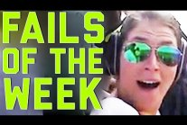 Best Fails of the Week 3 May 2015 || FailArmy