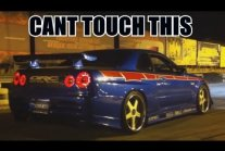 Can't Touch This!