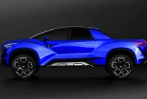 New Tesla Pickup Truck To Be Priced Below $49,000 And Blow F-150s Out Of...