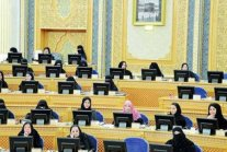 [ENG] Saudi Arabia wins seat at UN commission on women